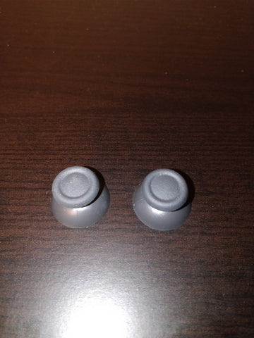 Original Replacement Full Button Custom Mod Set For Sony PS4 Controller V2 Grey