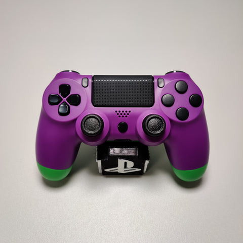 Official PS4 Controller V2 Custom The Joker Themed