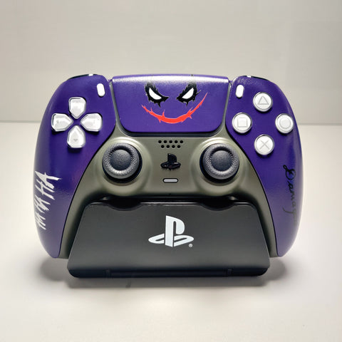 Send in Service Your Own PS5 Dualsense Custom Controller