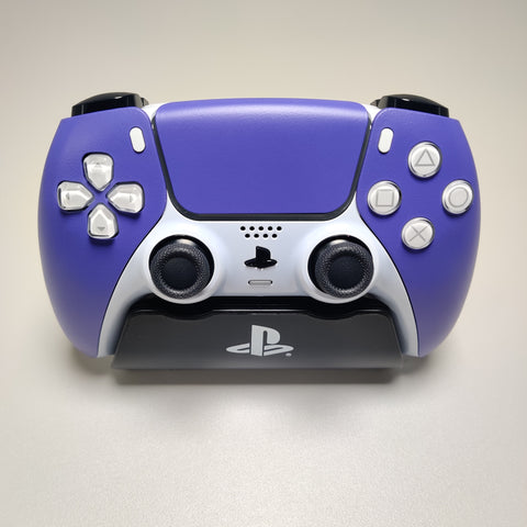 Purple Violet Edition PS5 Custom Dualsense Controller