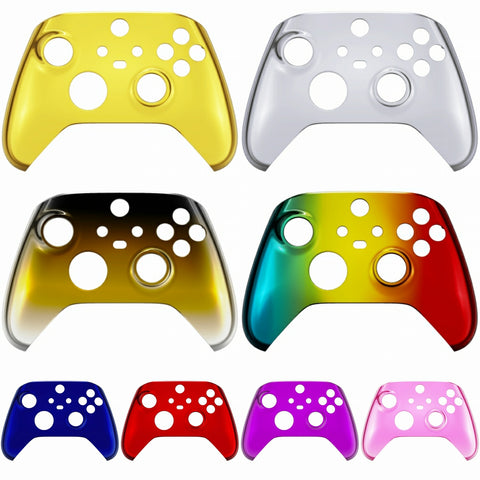 Chrome Colours Xbox Series X/S Custom Controller Front Shell