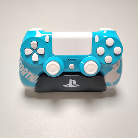 Fortnite Llama Themed Official PS4 Controller V2 Custom Airbrush
