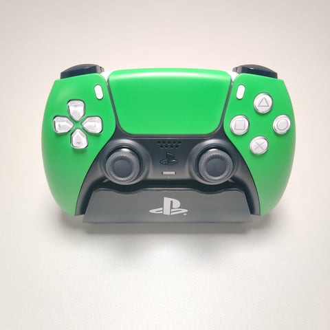 Racing Green Edition PS5 Custom Dualsense Controller