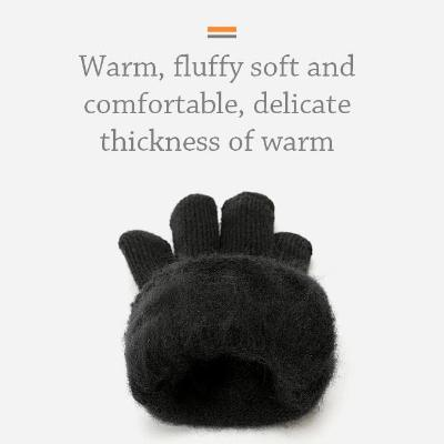 iWinter - Touch Screen Gloves