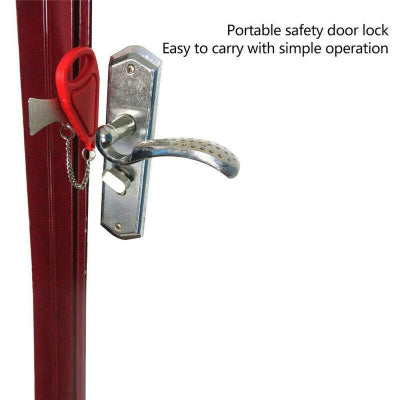 DreamLock Portable Door Lock