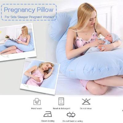 U-Sleep™ Pregnant Women Pillow