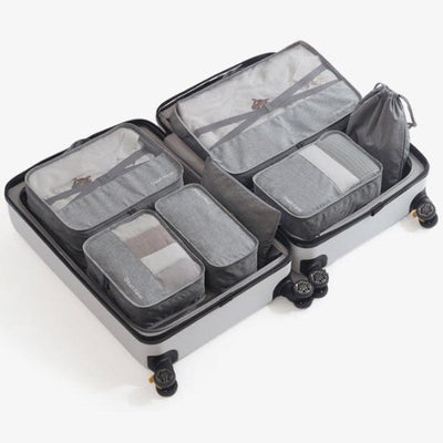 Travel Cube™ Travel Organizer Bags (7pcs/set)