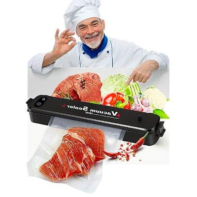 Quick Seal™ Automatic  Vacuum Sealer Machine