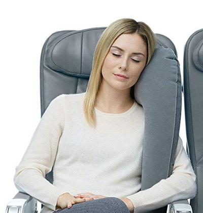 Ultimate Travel Pillow - Ergonomic & Adjustable