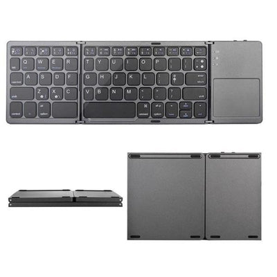 iFold™ Portable Foldable Keyboard