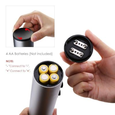 Automatic Electric Wine Bottle Opener