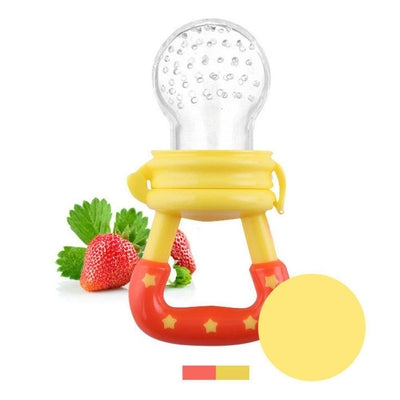Baby Fresh Fruit Pacifier