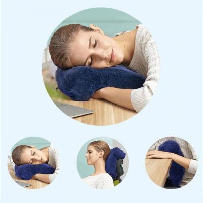 Memory Foam Pillow for Desk Napping
