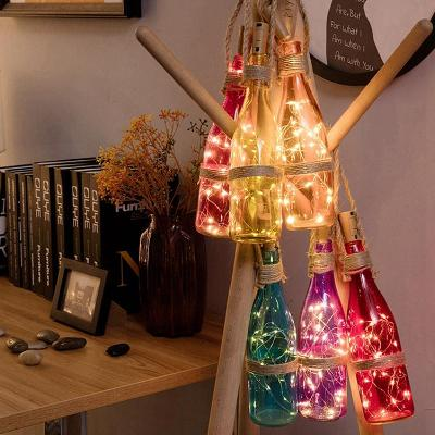 LED Bottle Cork Lights
