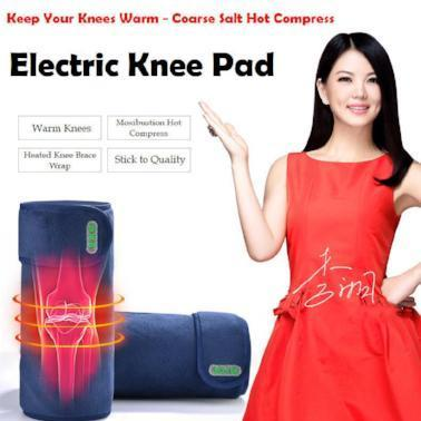 Therapeutic Electric Heating Knee Pad