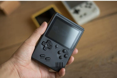 400-in-1 Retro Handheld Gameboy