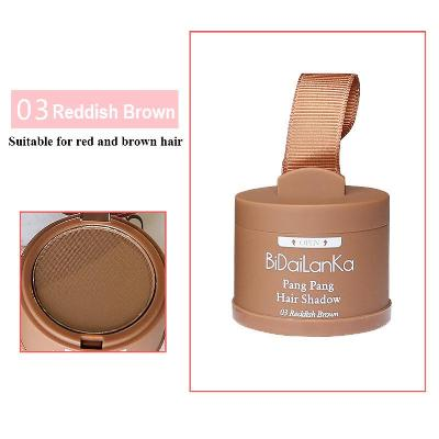 Magical Fluffy Thin Hair Line Makeup Hair Concealer Powder
