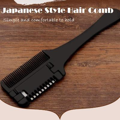 Essential Trim™ Hair Razor Comb