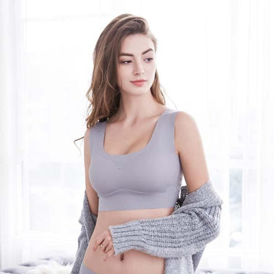 SupaBra (スーパー Bra) - Seamless Japanese Design Ultra Comfy Bra