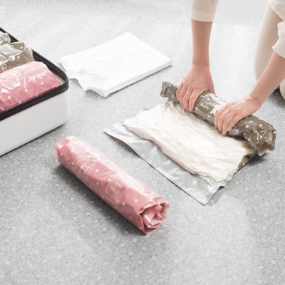 Space Saver™ Roll Travel Compression Bag