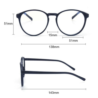 EyeGuard™ Anti Blue Light Radiation Glasses