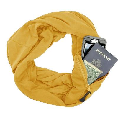 Infinity Loop™ Anti Theft Scarf