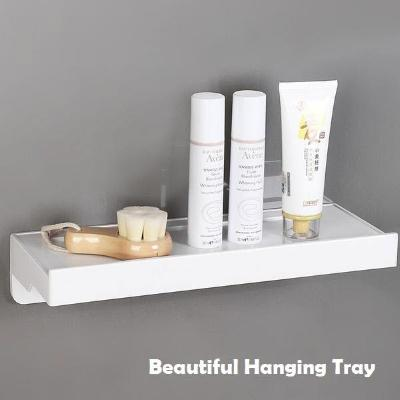Creative Bathroom Soap Holder Hanging Rack Set