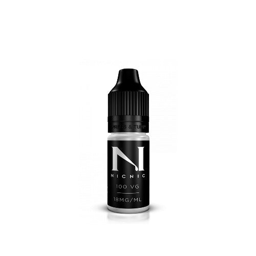 100% VG Regular Nicotine Shot 18mg 10ml - Prime Vapes