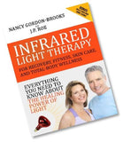 Cover of  Infrared Light Therapy for Recovery, Fitness, Skin Care, and Total-Body Wellness