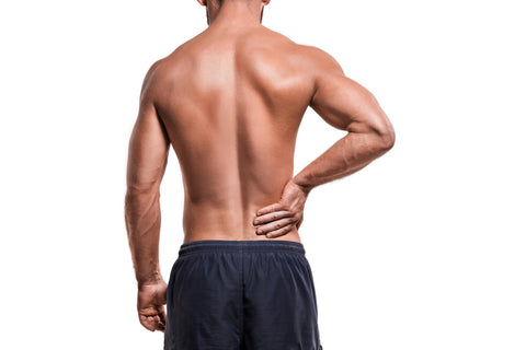 infrared light therapy benefits for back pain