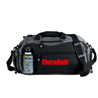 TheraBulb Gym Bag
