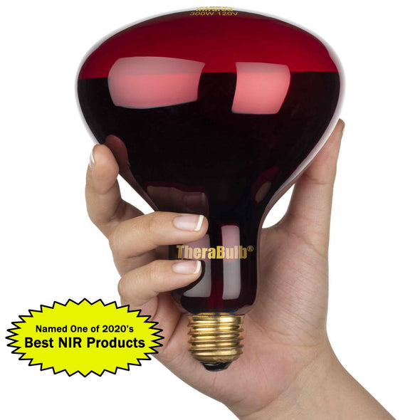 Near Infrared Bulb - 300 Watt (120V for North America)