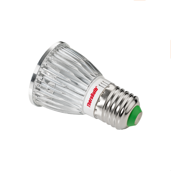 NIR-A Near Infrared LED Bulb (110V - 240V)