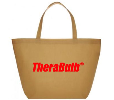 TheraBulb Shopping Bag