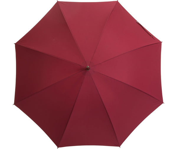 Classic Burgundy Umbrella