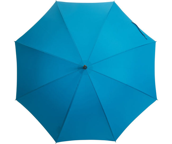 Classic Light Blue Umbrella | Handmade in England