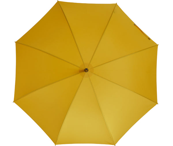 Classic Yellow Umbrella
