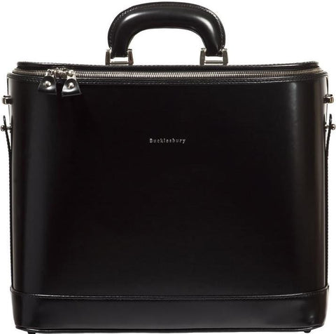 "Bucklesbury 15"" Black"