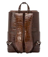 Bucklesbury Backpack - the finest business backpack for professional men and women