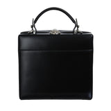 The Bucklesbury Mini handbag in black