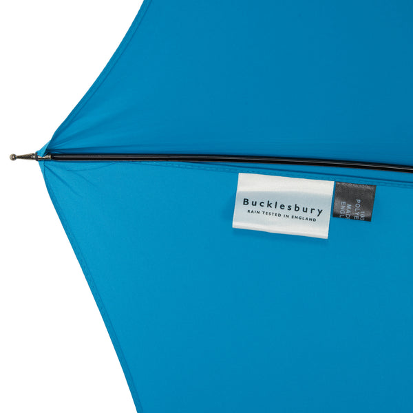 Bucklesbury handmade umbrella blue