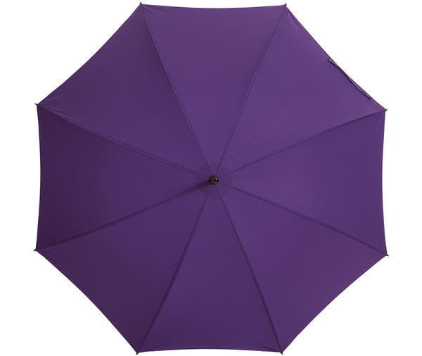 Classic Purple Umbrella
