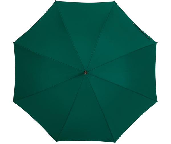 Classic Racing Green Umbrella
