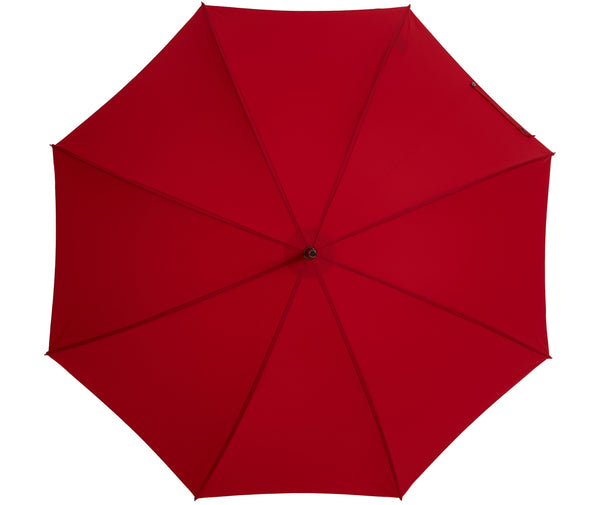 Classic Red Umbrella