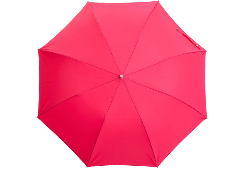 Telescopic Pink Umbrella