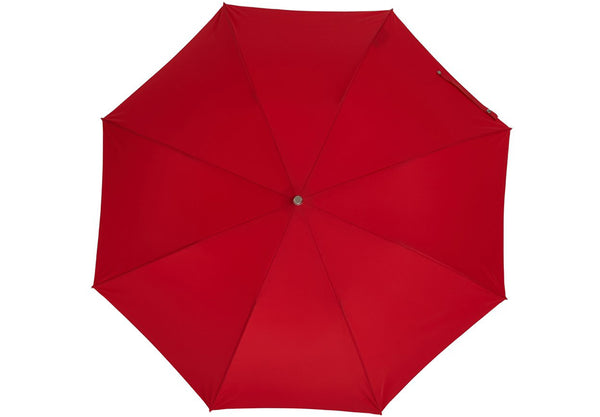 Telescopic Red Umbrella