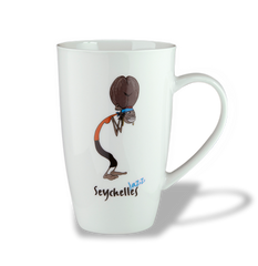 Ma Zozefine Jazz Mug