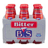 BS BITTER CL 10 X 6 RED