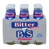 BS BITTER CL 10 X 6 WHITE