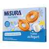 MISURA COOKIES GR 400 YOGURT NO SUGAR